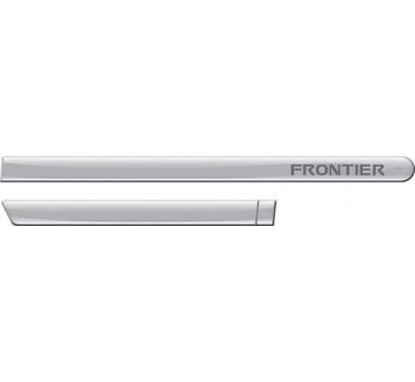 Friso Lateral Frontier Sel 08/10 - Personalizado Prata Ice
