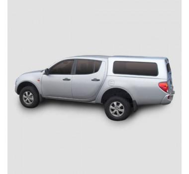 Capota de Fibra All Pickup - L-200 Triton Convencional