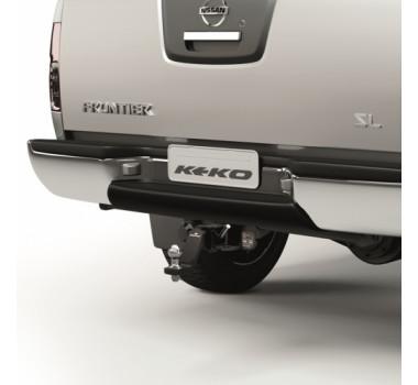 Engate Reboque Keko K1 - Frontier 08/16