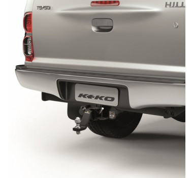 Engate Reboque Keko K1 - Hilux 05/15