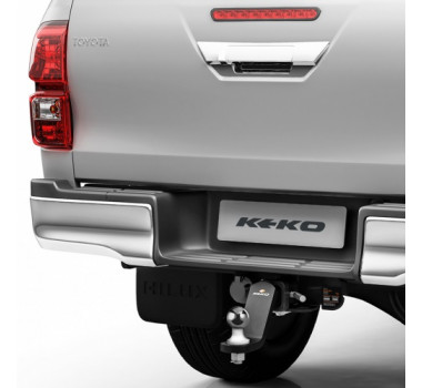 Engate Reboque Keko K1 - Hilux 16/...