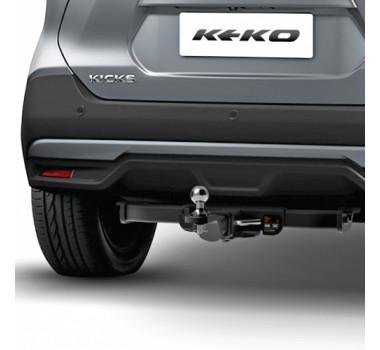 Engate Reboque Keko K1 - Kicks 16/...
