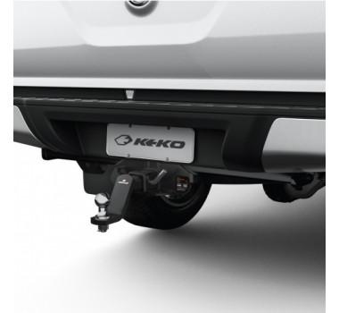 Engate Reboque Keko K1 - Frontier 17/...