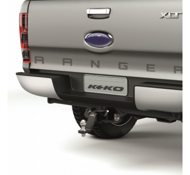 Engate Reboque Keko K1 - New Ranger 13/...