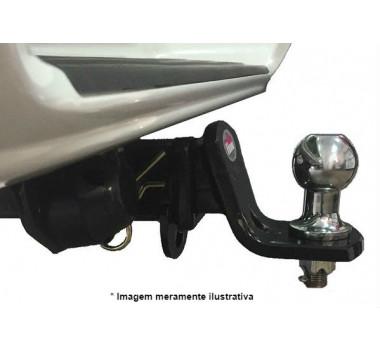 Engate Reboque Removível Volpato - L-200 Sport ou Outdoor 2004/2012  1.500kg