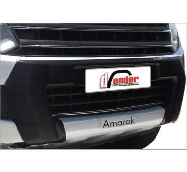 Overbumper Dfender - Amarok