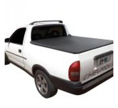 Capota Marítima Flash Cover Roller Plus - Corsa Pick-up