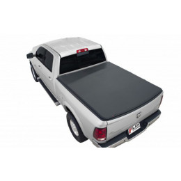 Capota Marítima Flash Cover Roller Plus - Dodge Ram 2012 a 2015