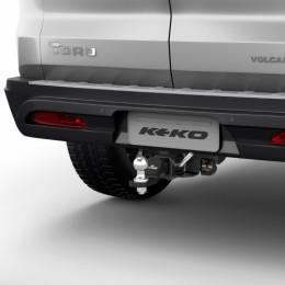 Engate Reboque Keko K1 - Toro 16/...