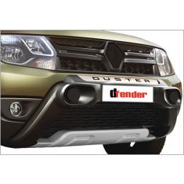 Overbumper Dfender - Duster 16/...